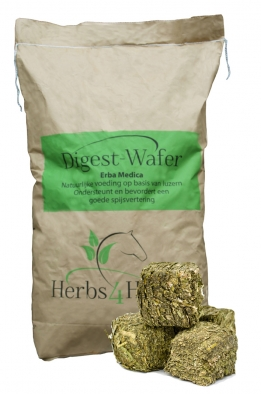 Herbs4Horses Digest Wafer