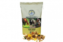 Horsefood Omega-3 Power-Mix